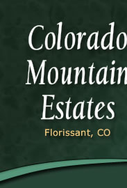 Colorado Mountain Estates